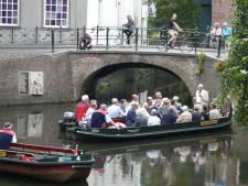 Waterlijn lanceert met Mariavaart nieuw thema
