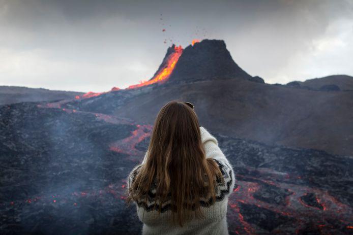 Mogelijk heeft IJsland er een toeristische attractie bij.