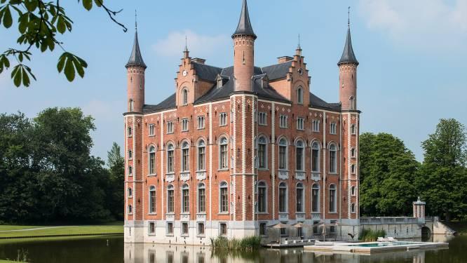 """18 kastelen verkocht voor 67,5 miljoen euro: """"Kopers zijn vooral jonge ondernemers tussen 35 en 45"""""""