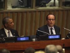 Rencontre Hollande-Obama à Washington pour durcir la lutte contre l'EI