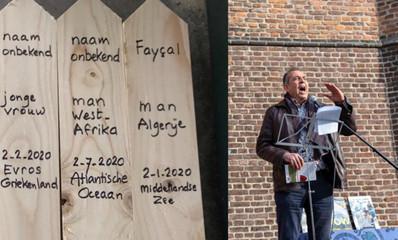 '44.000 namen' komt donderdag 24 juni naar Amersfoort.