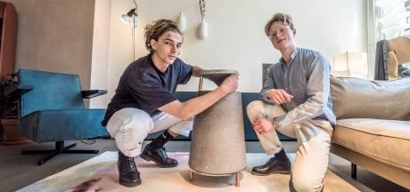 'Muziek en beton is de ideale combinatie'