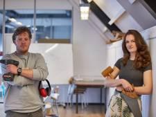 Schilderen en aan een brommer sleutelen: plan in de maak voor kunstzinnige en technische werkplaats in Lochem