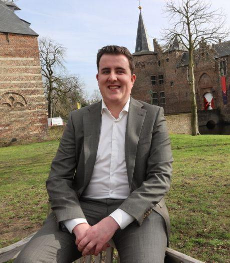 Jonge CDA'er Van de Ven kan niets met kritiek van partijcoryfeeën in Helmond: 'We hebben een wereldprestatie geleverd'