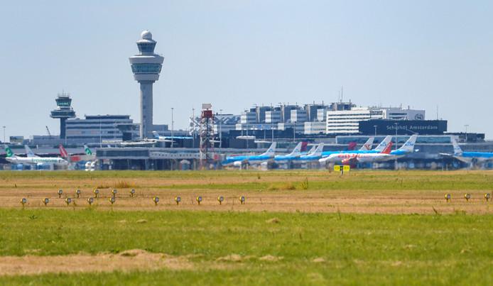 Schiphol International Airport