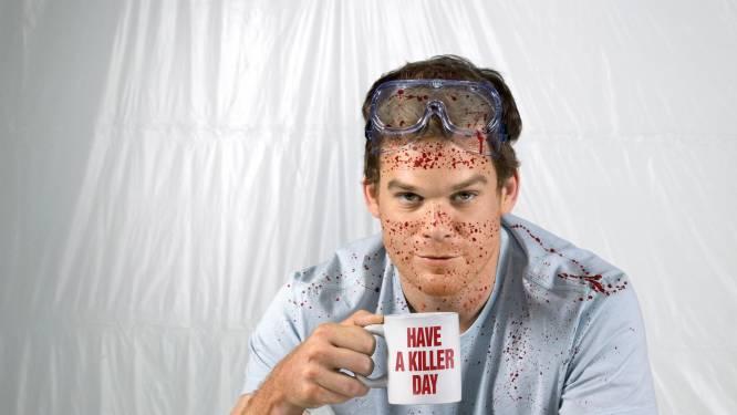 Michael C. Hall keert terug als moordlustige Dexter in nieuwe miniserie