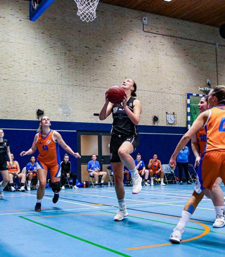 Doek valt alsnog voor basketbalcompetities
