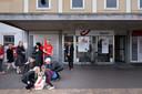 MECHELEN PVDA draagt het postkantoor aan het station ten grave.
