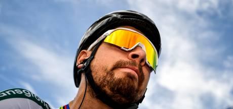 Sagan laat Luik-Bastenaken-Luik toch schieten