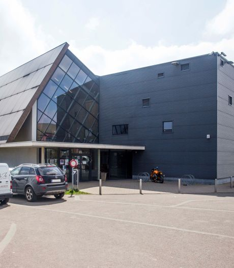 Herstal ouvre un centre de vaccination temporaire à la Préalle