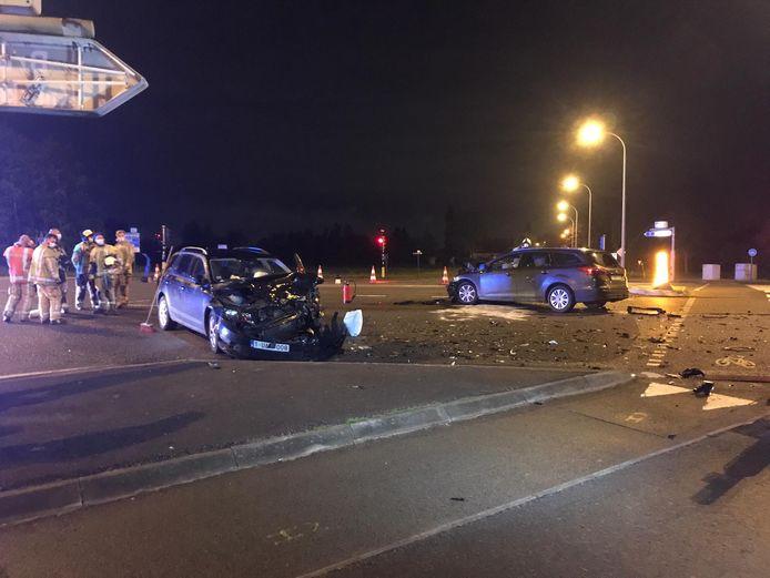 Hoe het ongeval precies is kunnen gebeuren, is nog niet exact geweten.