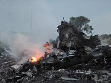 Raadsels rond oorzaak van neerstorten vlucht MH17