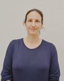 Christina Pagel: 'Tot 10 procent van de kinderen onder de 16 jaar die symptomatisch besmet waren, heeft na meer dan twee maanden nog klachten.'