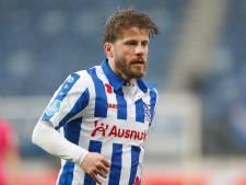 Officieel: NEC haalt Lasse Schöne terug naar Nijmegen