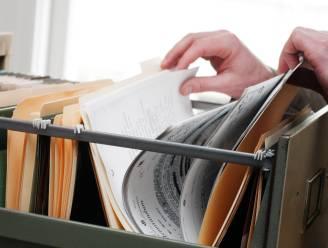 """Stedenbouwkundig archief wordt uitgezuiverd en gedigitaliseerd: """"Burger zal minder moeten betalen voor info"""""""