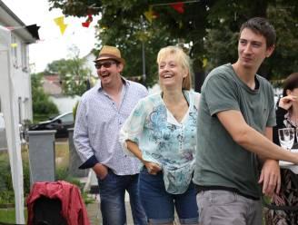 MIG zorgt voor feestje in Ter Duystlaan en Kloosterstraat