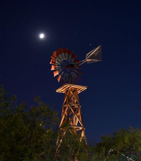 Bijzonder verschijnsel te zien aan de sterrenhemel de komende weken