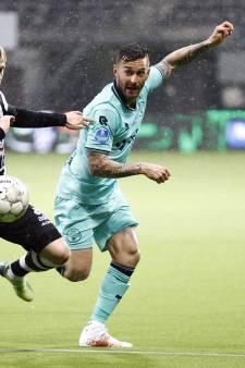 Donkere wolken boven 'amateuristisch' Willem II