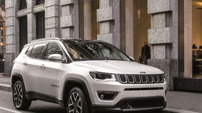 Jeep Compass, de compacte SUV voor het gezin