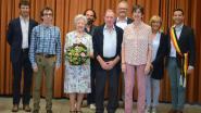 Frans en Maria vieren hun 65ste huwelijksverjaardag