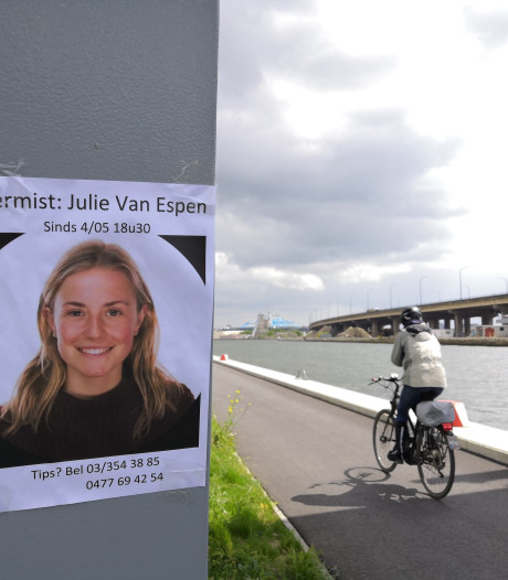 Le dénonciateur de l'assassin de Julie Van Espen condamné pour un vol à main armée