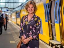 Deze vrouw is komende jaren dagelijks op alle 400 treinstations te horen
