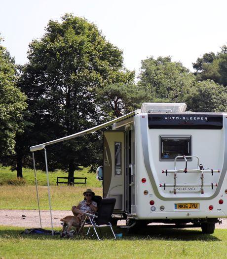 Spectaculaire verkoopcijfers: camper was nog nooit zo populair (en niet alleen bij de pensionado)