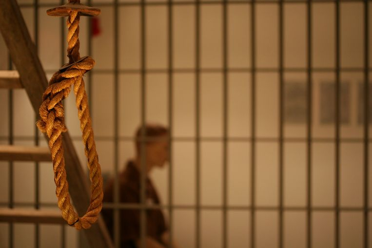 Beeld ter illustratie - Sri Lanka is op zoek naar iemand die de doodstraffen wil uitvoeren.