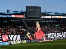 'Satudarah ronselt Willem II-fans voor criminele klussen': autoriteiten maken zich zorgen