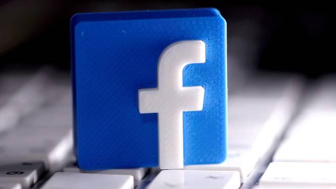 Topman ontkent dat Facebook bijdroeg aan bestorming Capitool