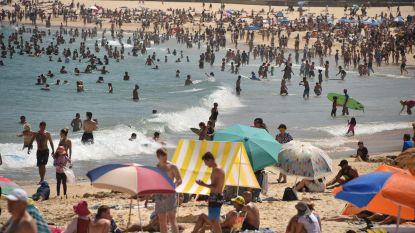 De 15 heetste plaatsen ter wereld liggen momenteel in Australië
