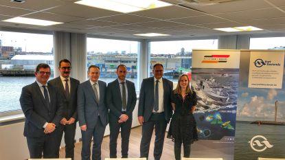 Nieuwe fabriek in Oostende bouwt unieke onderwaterdrones voor de marine