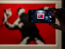 Une galerie bruxelloise mise sur Banksy pour son ouverture en pleine pandémie