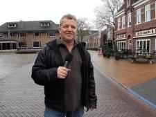 Gerrits Weerpraot: ''T blif zacht voor de tied van het jaor'