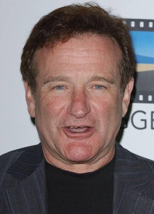 L'acteur Robin Williams a été retrouvé mort cette nuit.