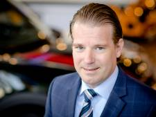 Op de rem staan is niks voor Willem van der Leegte: ook in coronajaar geeft hij gas met VDL