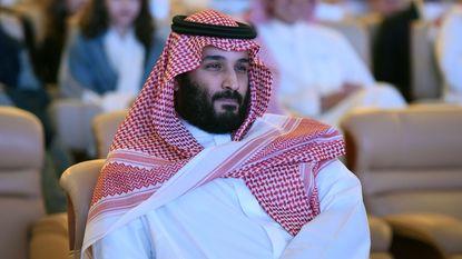 """Saoedische kroonprins belooft """"gematigde en tolerante"""" islam in zijn land"""