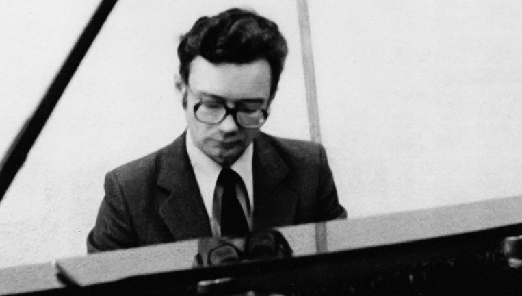 Alexander Basilov (1946-2007) Beeld