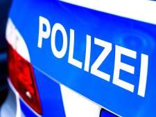Oekraïense inbreker verstopt zich onder water, Duitse politie duikt hem achterna