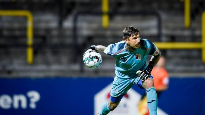 """Sportief manager Julien Gorius (RWDM) over impasse doelman Anthony Sadin: """"We bekijken samen wat beste oplossing is voor beide partijen"""""""