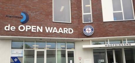 Coronabesmettingen in twee verpleeghuizen in de Hoeksche Waard