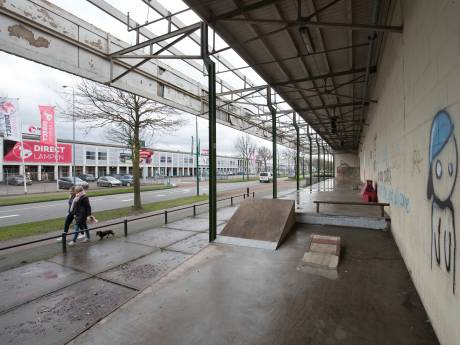 Veenendaals bedrijventerrein verandert in woonwijk met 1500 huizen