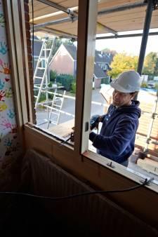 Verduurzaming huurwoningen Reggewoon in Wierden van start