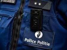 Les policiers bruxellois équipés de bodycams après l'été