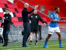 Letsch voor confrontatie met VVV: 'We moeten nú winnen, daarna komt pas de KNVB-beker'