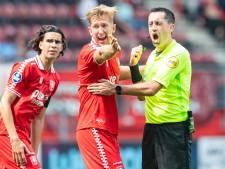 Nagalm FC Twente: Breng Unnerstall niet in de problemen, het nieuwe middenveld en ziet Menig het gewoon niet?
