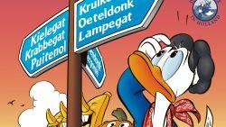 Waarom volwassen mannen Donald Duck lezen op de wc