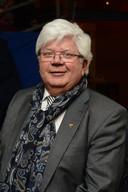 De heer A.P. (Ton) Zandboer (73), wonende te Tilburg