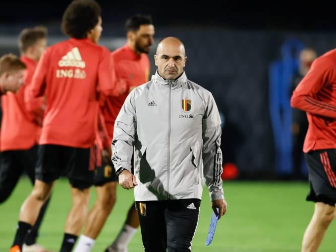 """Onze Duivels-watcher ziet dat Martínez zo veel meer is dan gewoon bondscoach: """"Hij wil die Nations League écht winnen, het is een erezaak"""""""