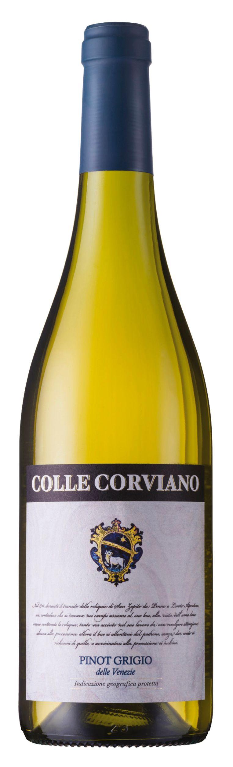Colle Corviano 2019 Beeld